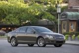 2008 Chevrolet Malibu 1