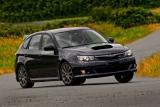2009 Subaru Impreza Wagon WRX 1
