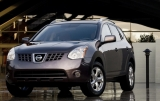 2008 Nissan Rogue 1