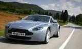 2009 Aston Martin Vantage 1