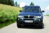 2008 BMW X3-Series 1