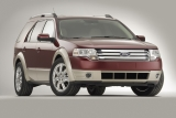 2008 Ford Taurus X 1