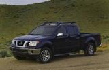 2009 Nissan Frontier 1