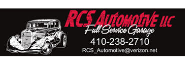 RCS Automotive