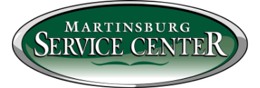 Martinsburg Service Center
