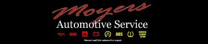 Moyers Automotive Service