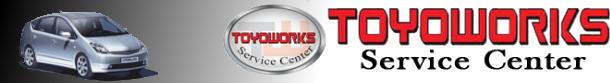 Toyoworks Service Center