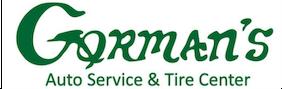 Gorman's Auto Service Center