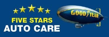 Five Stars Auto Care Inc.