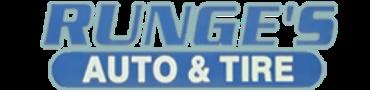 Runge's Auto & Tire