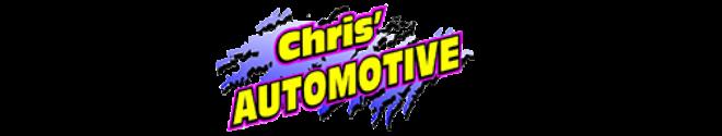 Chris' Automotive Center
