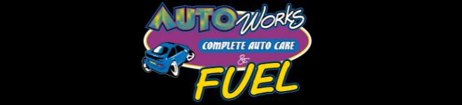 AutoWorks Complete Auto Care