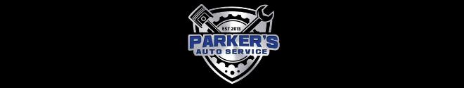 Parker's Auto Service