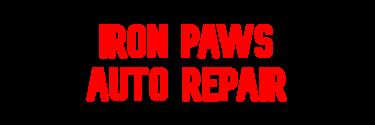 Iron Paws Auto Repair