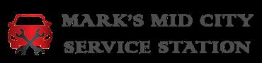 Mark's Mid City Service Station