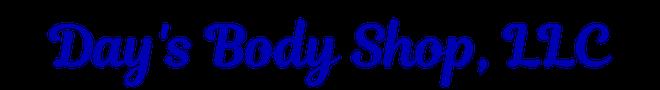 Day's Body Shop, LLC