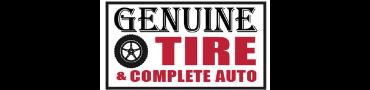 Genuine Tire & Complete Auto