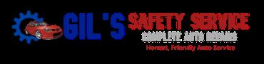 Gil's Safety Service