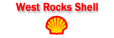 West Rocks Shell