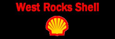 West Rocks Shell