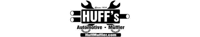 Huff Muffler
