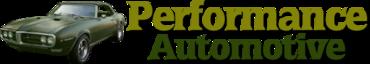 Performance Automotive