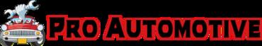 Pro Automotive Solutions