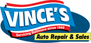 Vince's Motors