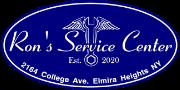 Ron's Service Center