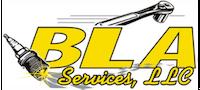 BLA Services, LLC