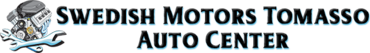 Swedish Motors-Tomasso Auto Center