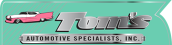 Toms Automotive Specialists