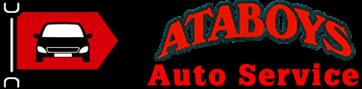 Ataboy's Auto Service