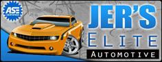 Jer's Elite Auto