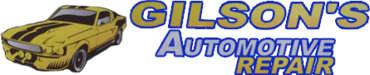 Gilson's Automotive Repair