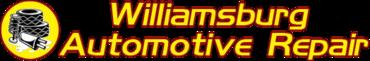Williamsburg Auto Repair
