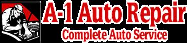 A-1 Auto Repair