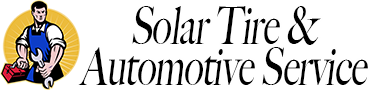Solar Tire & Automotive Service