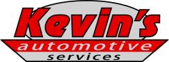 KEVIN'S AUTOMOTIVE SERVICES LLC.