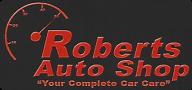Robert's Auto Shop