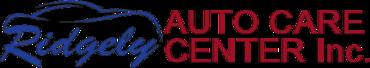Ridgely Auto Care Center
