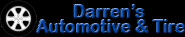 Darren's Automotive