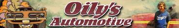 Oily's Auto Repair