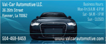 Val-Car Automotive