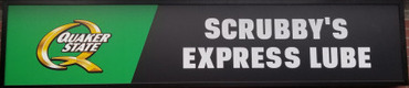 Scrubby's Express Lube